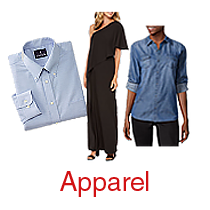 3 Pallets of Outerwear, Swimwear, Dresses, Suits & More, (Lot J0205512), Outlet Quality, 1,161 Units, Est. Retail $105,619, Columbus, OH