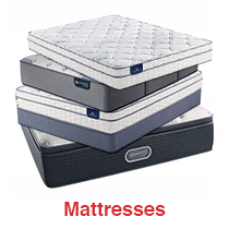 2 Pallets of Mattresses by Serta & an Accent Chair by Ashley, (Lot FTW_LOAD15B), Mixed Condition, 5 Units, Est. Retail $8,900, Fort Wayne, IN
