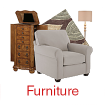 Truckload of Sofas, Bedroom Furniture & More by Ashley & More, (Lot LOS_LOAD65B), Mixed Condition, 51 Units, Est. Retail $49,699, Ontario, CA